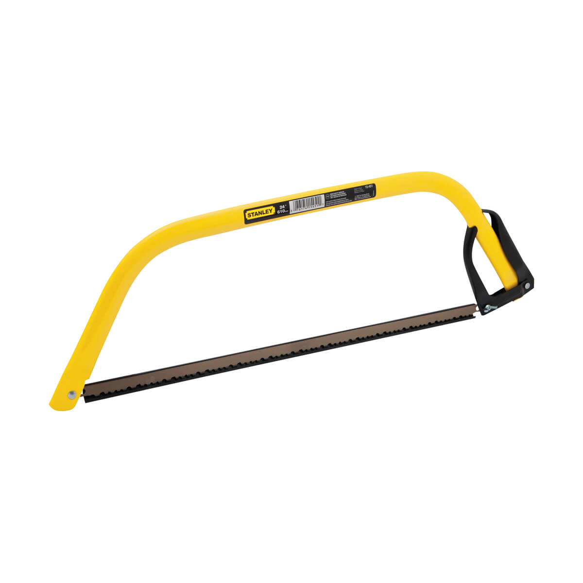 """Stanley Bow Saw - 24"""""""