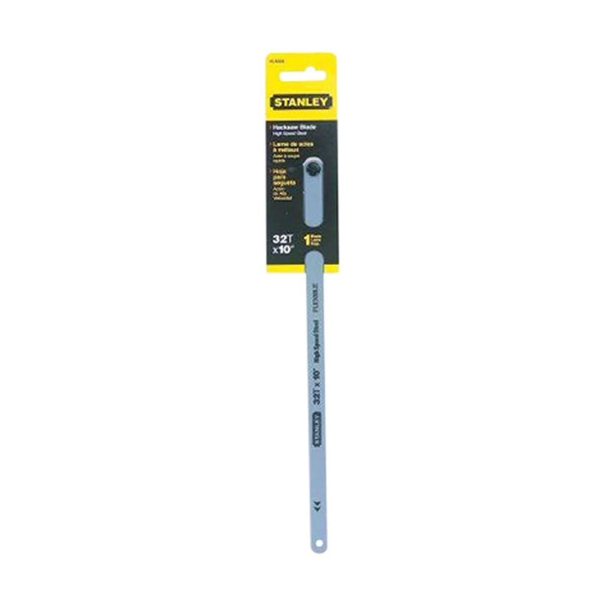 """Stanley High Speed Steel Handsaw Blade - 12"""" x 24 TPI"""