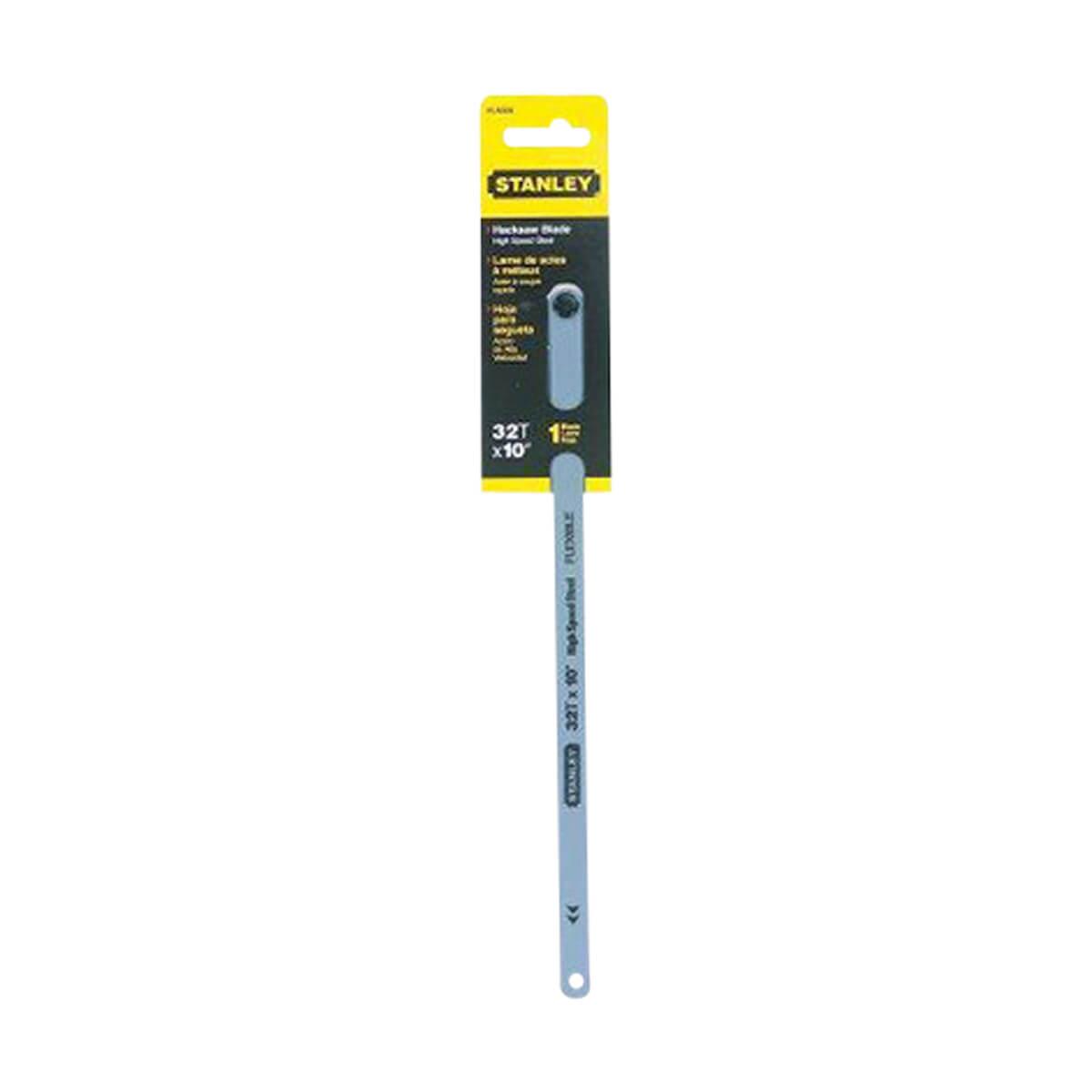 """Stanley High Speed Steel Handsaw Blade - 12"""" x 18 TPI"""