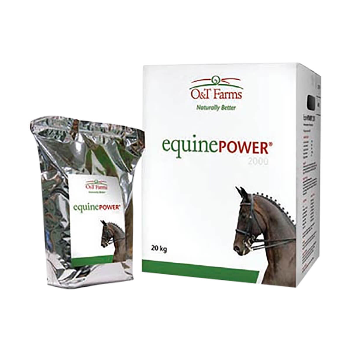 EquinePower™ 2000 - 40 lb.