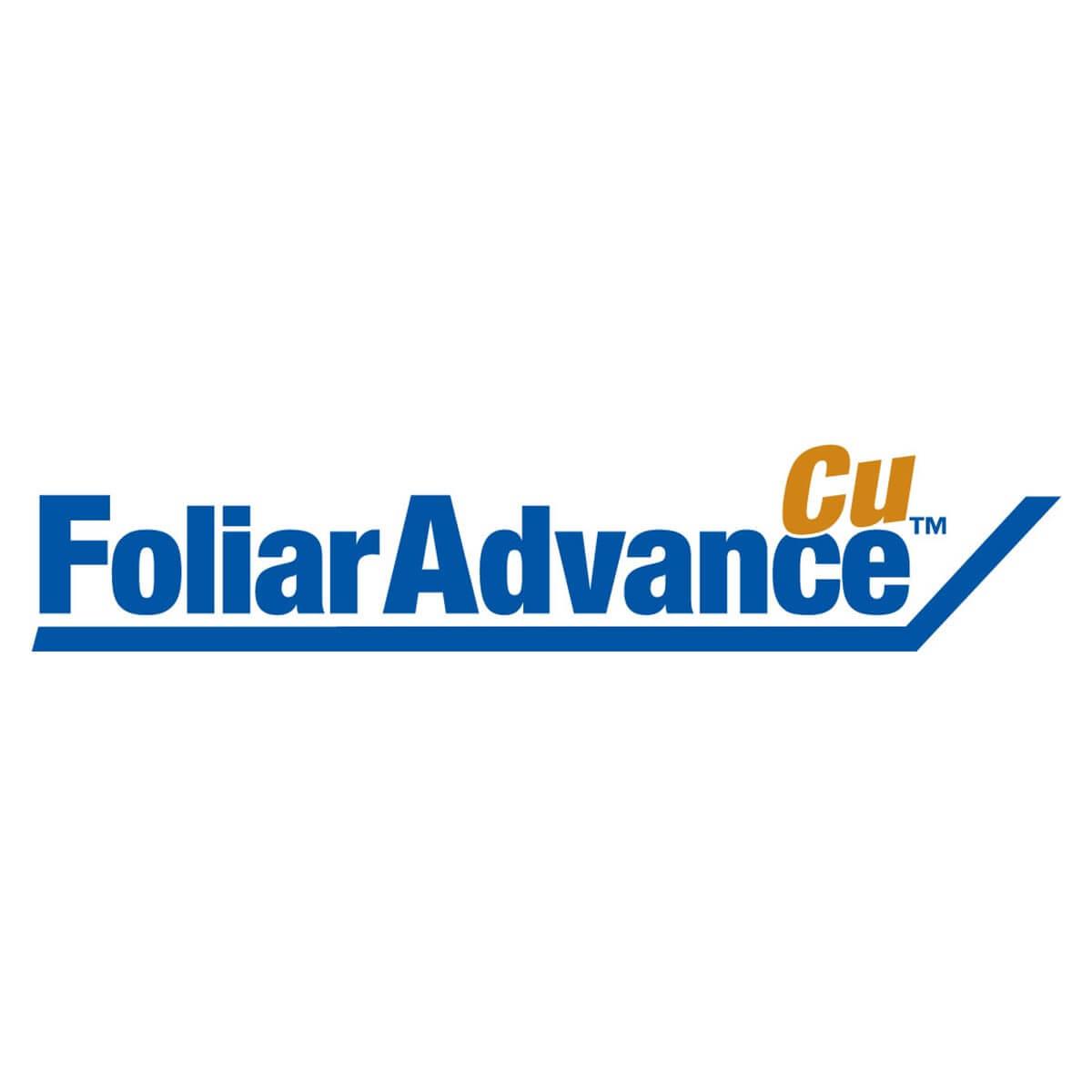 FOLIAR ADVANCE CU 10 L