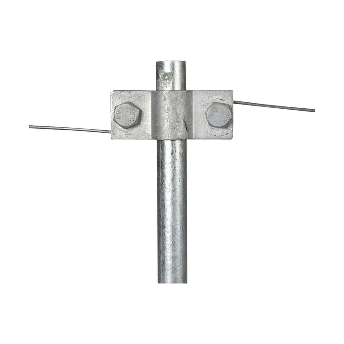 Gallagher Ground Clamp - 1 pack