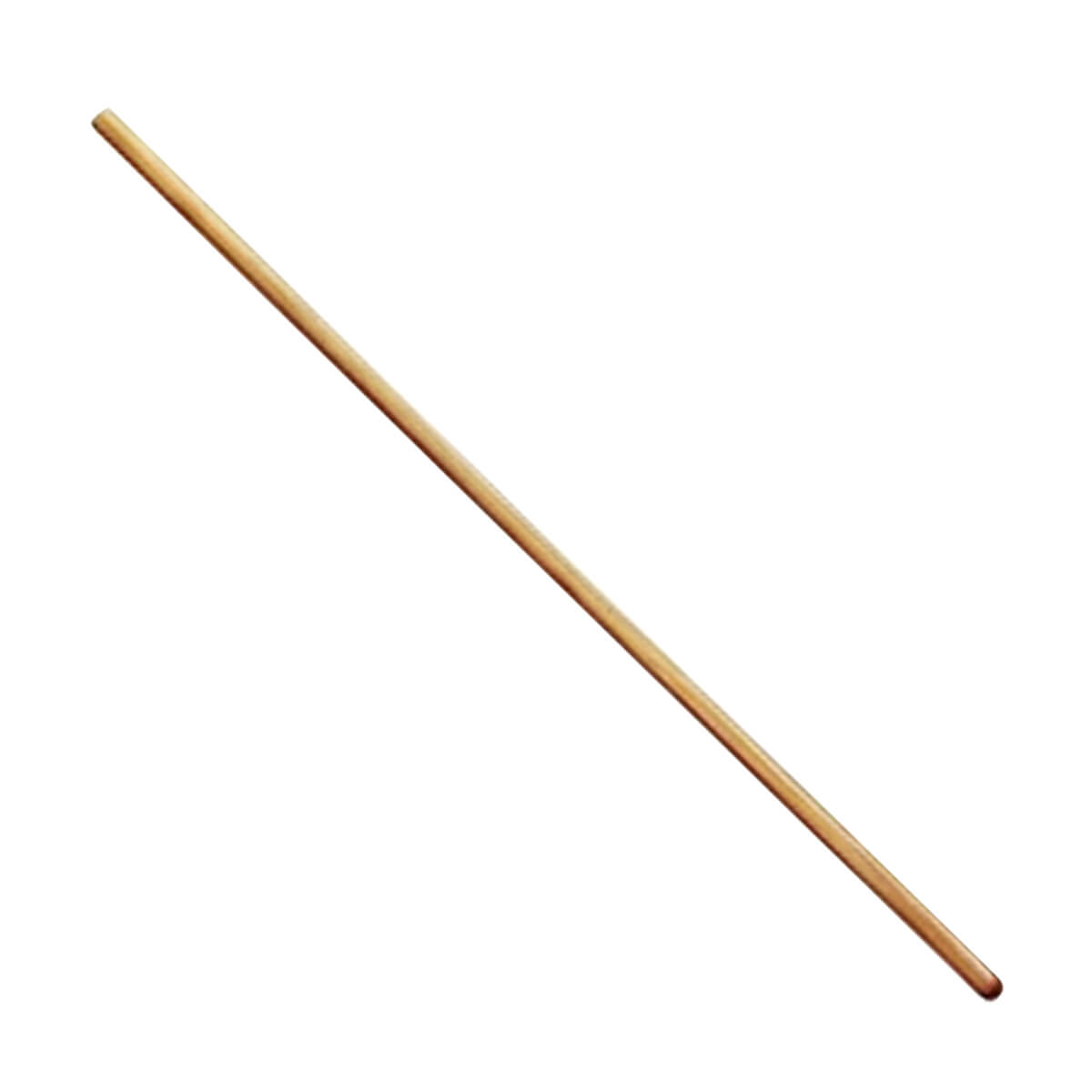 "54"" Threaded Wooden Pole"