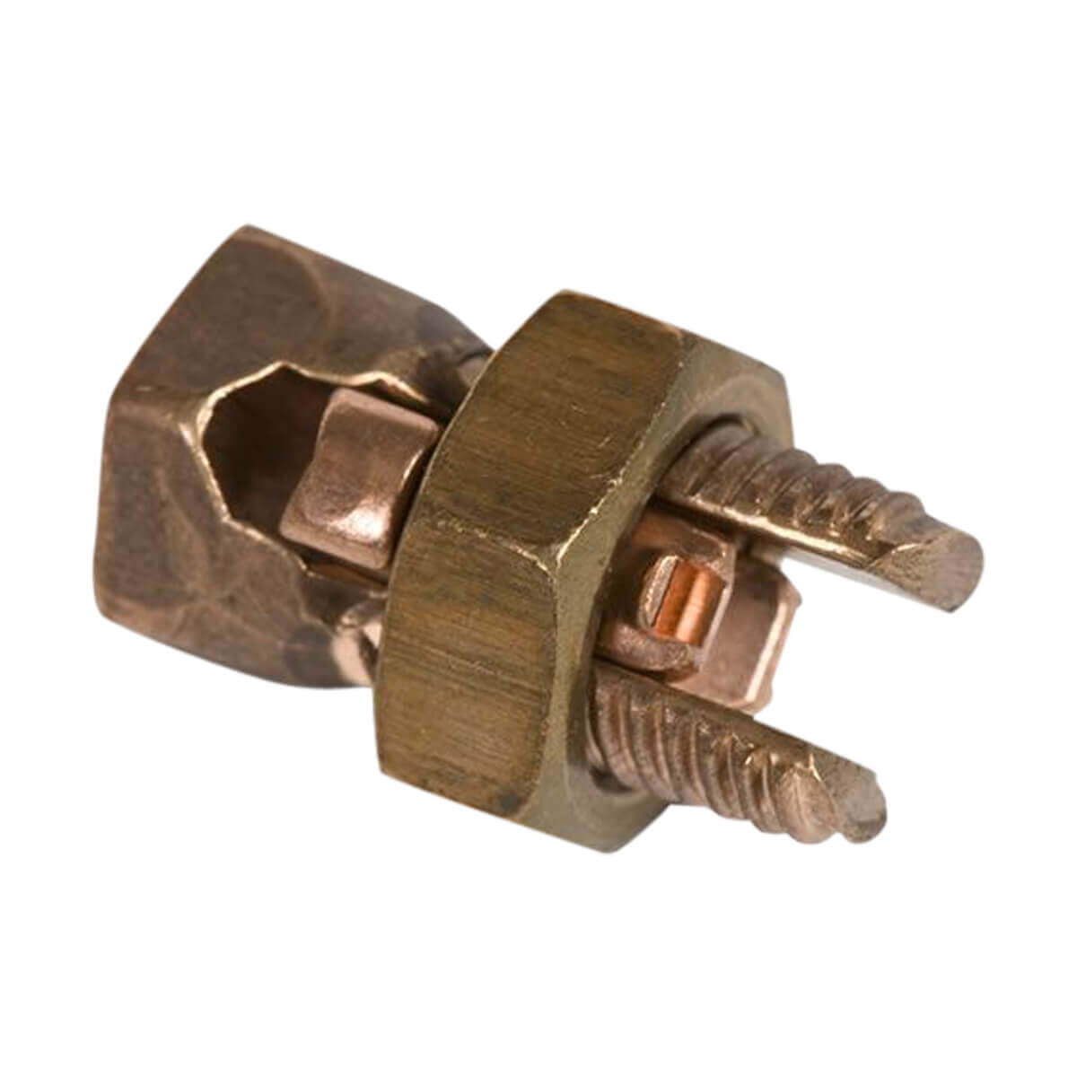 Power Wizard Copper Split-bolt Connector - HS-2