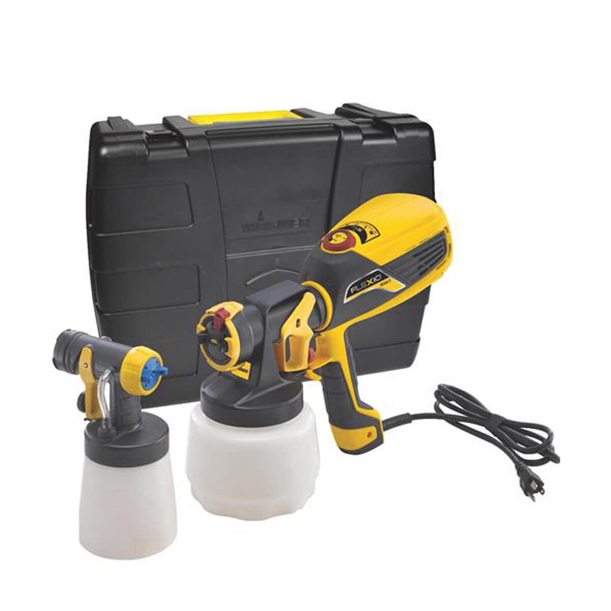 Wagner Spray Tech. 529010 FLEXiO 590 Paint Sprayer