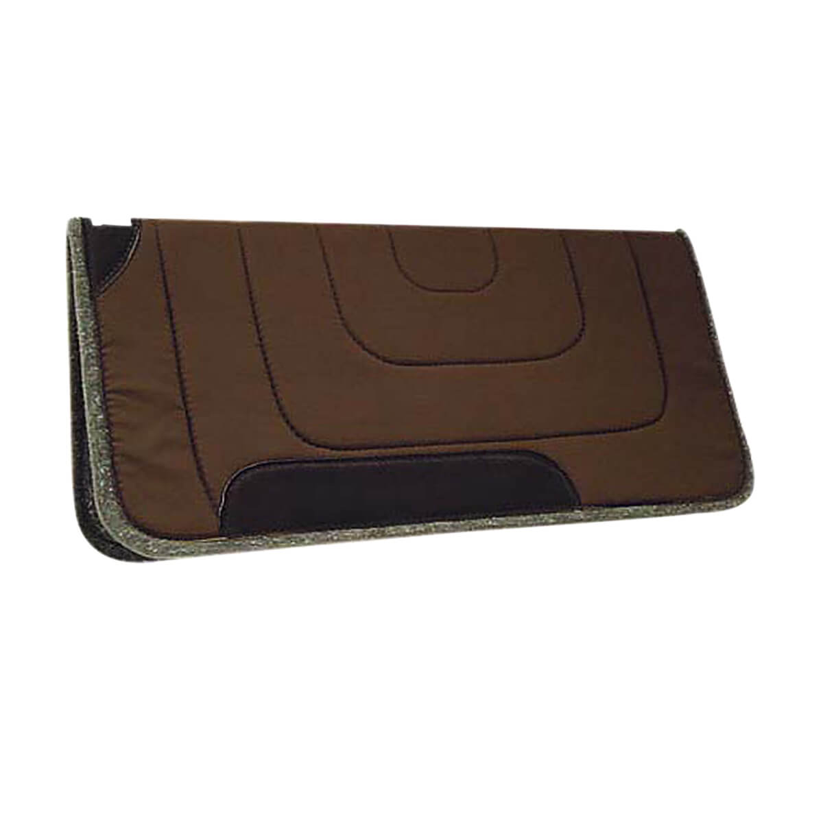 Diamond Wool The Rancher Saddle Pad