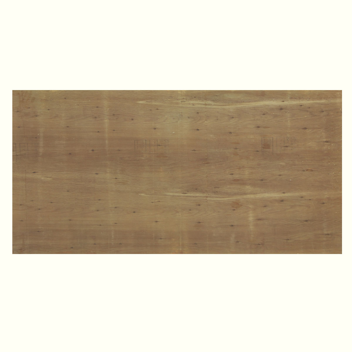 CCA Treated Plywood - 4 x 8 - 18.5 mm - 3/4-in