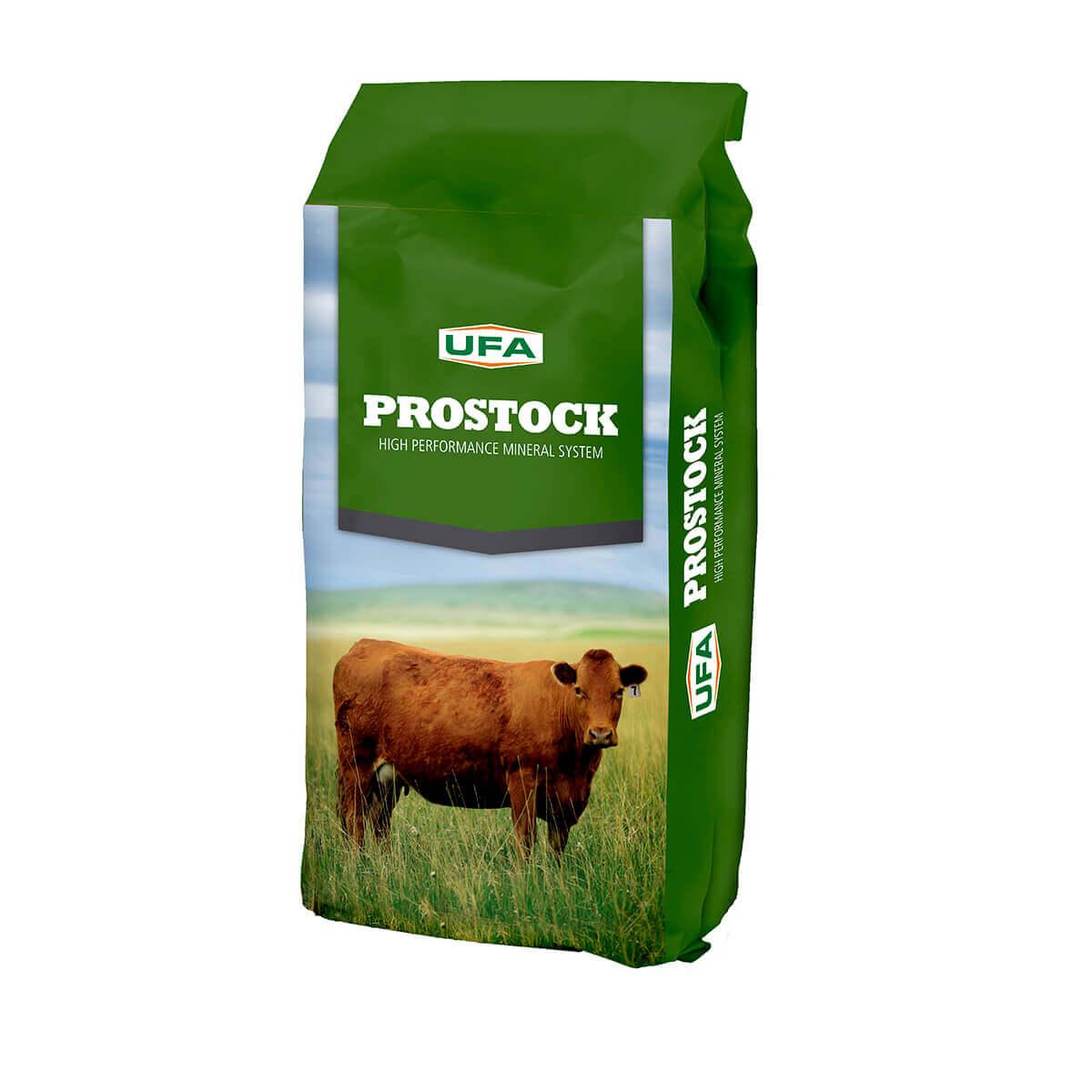 ProStock Beef Breeder Minerals - 20 kg