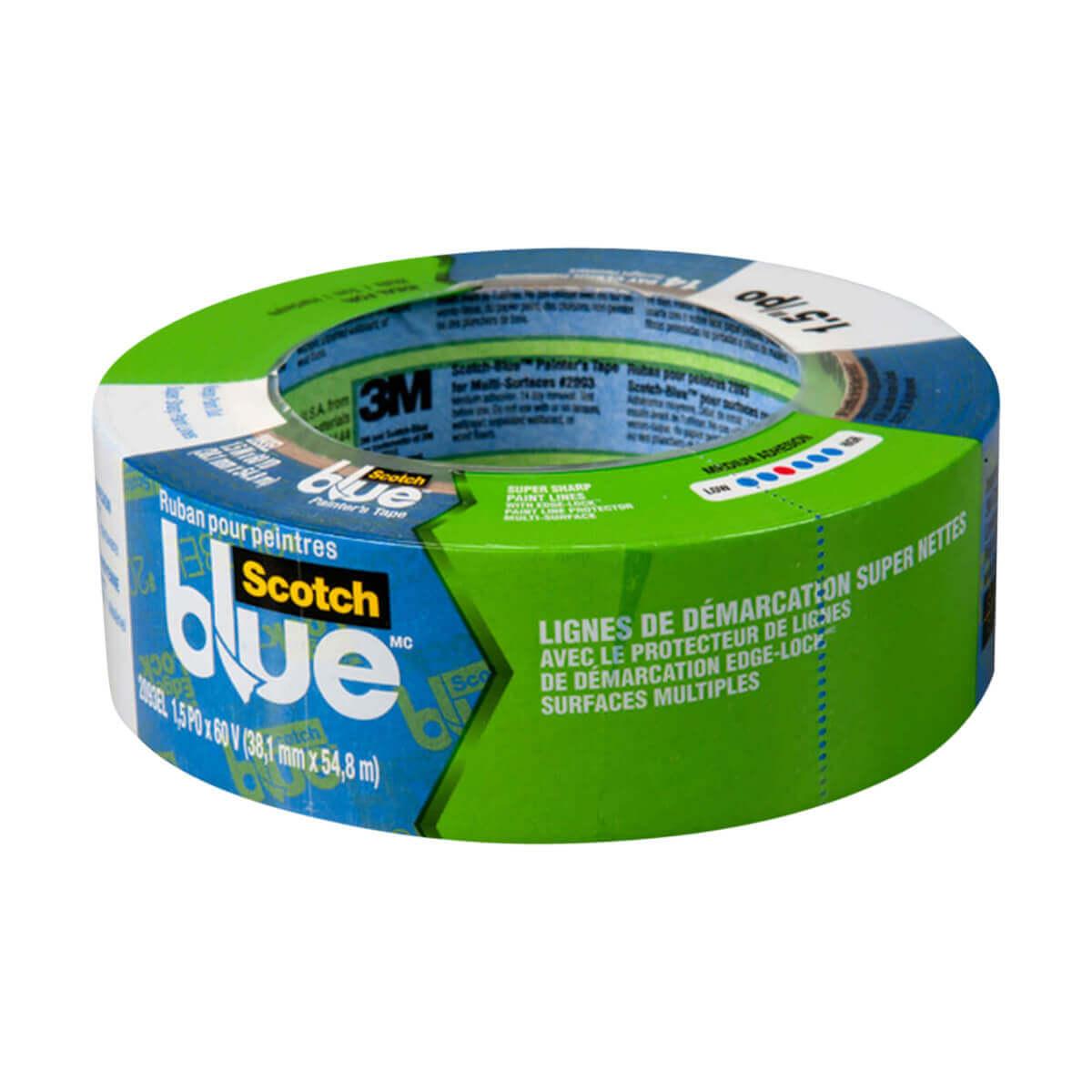 ScotchBlue Painter's Tape Multi-Surface