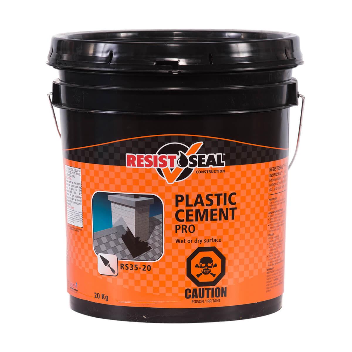 Pro Plastic Cement  - 20 kg