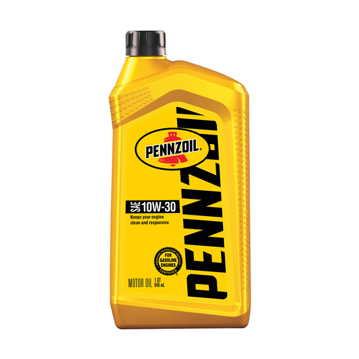 Shell Pennzoil 10W-30 - 946 ml
