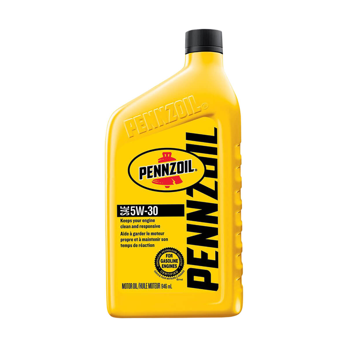 Shell Pennzoil 5W-30 - 946 ml