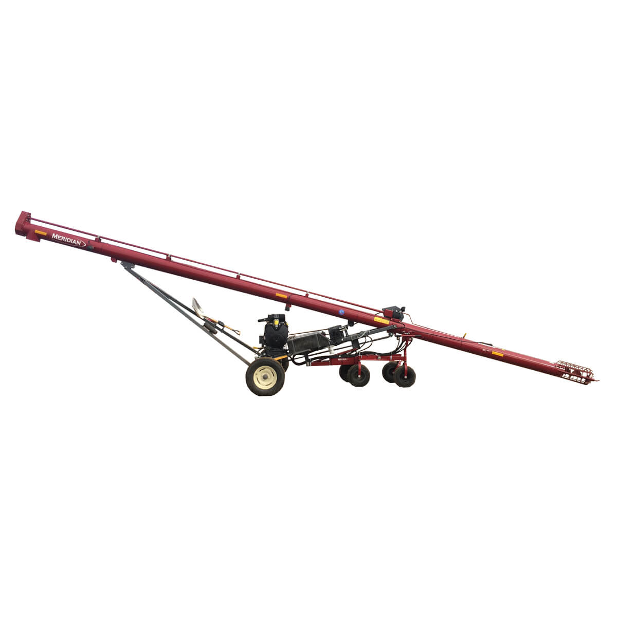 Meridian 8-46 Heavy Duty Conventional Auger