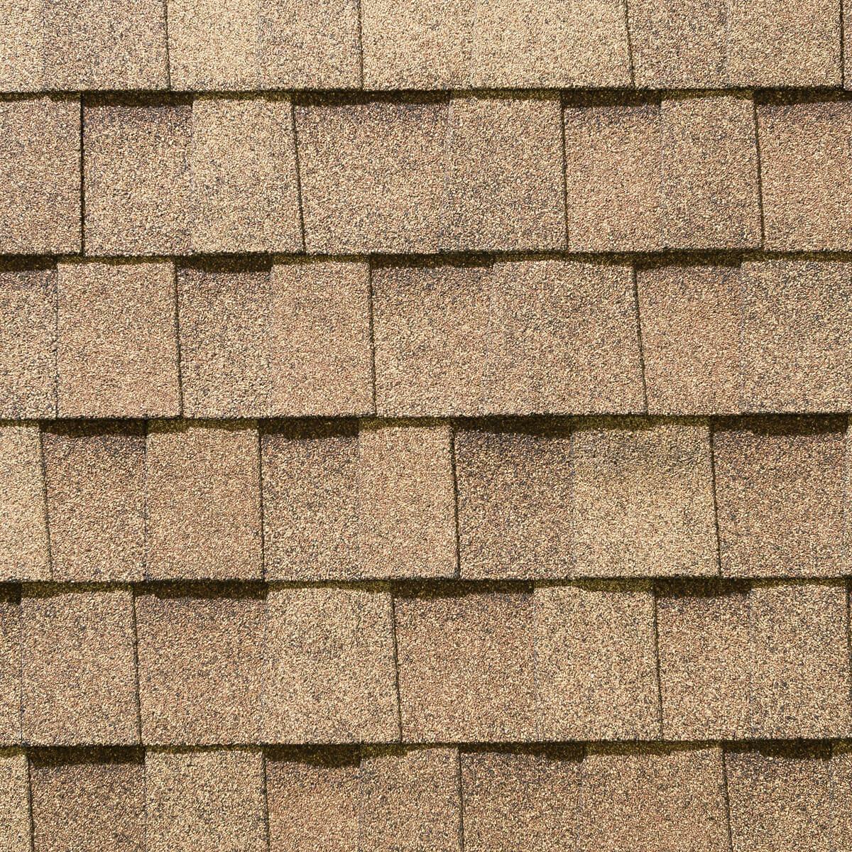 Mystique Laminated Roofing Shingles - Sunset Cedar