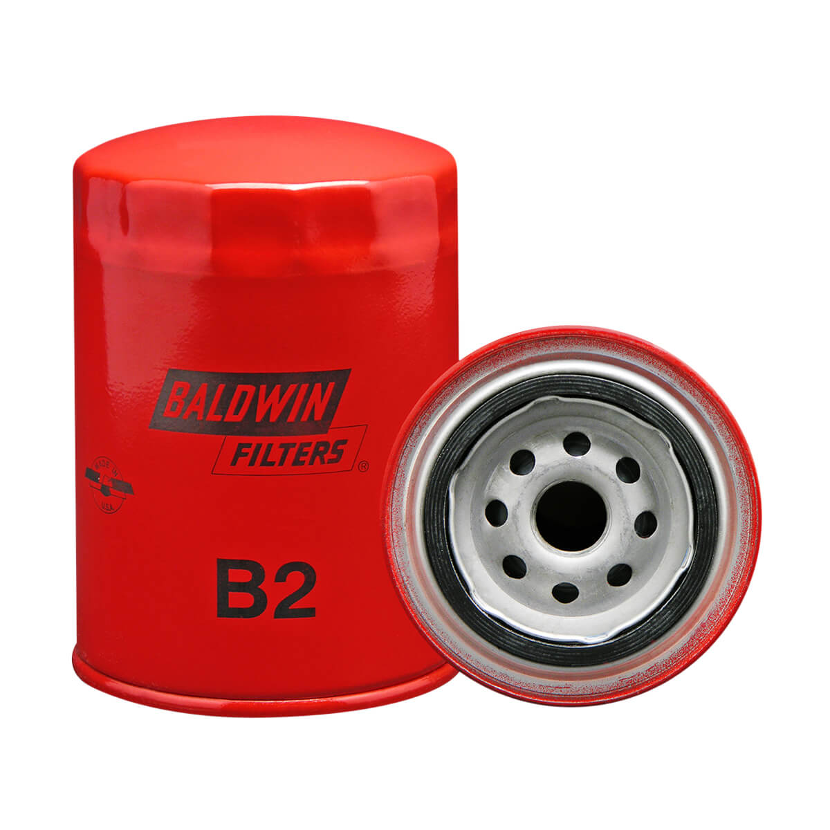 Baldwin B2 Filter