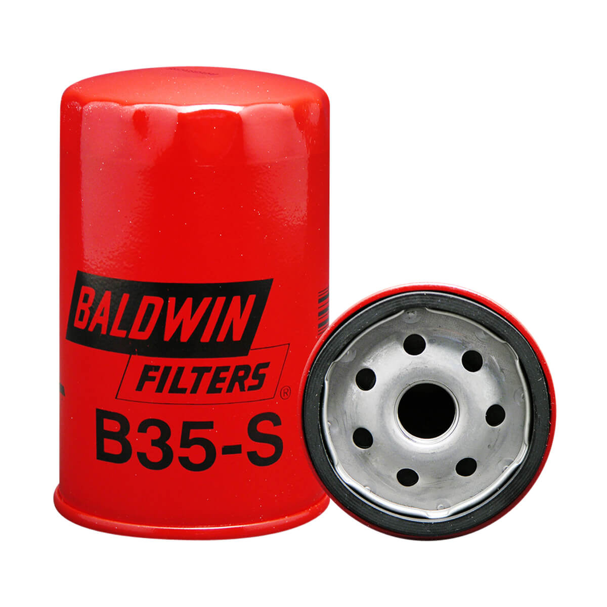 Baldwin Lube B35-S Filter