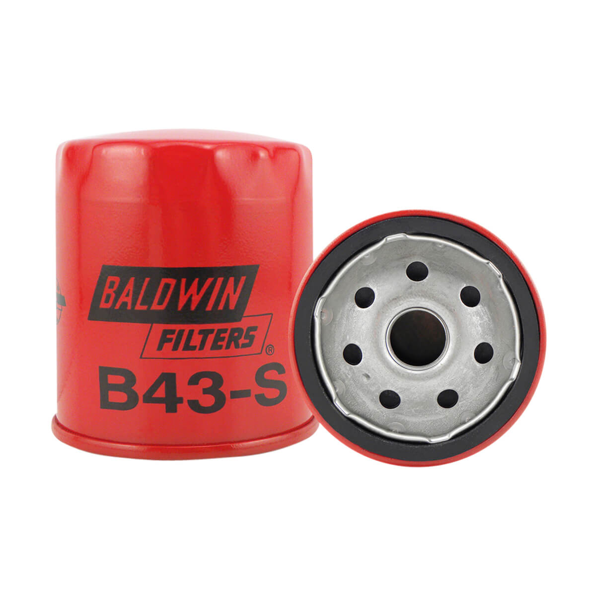 Baldwin Lube B43-S Filter