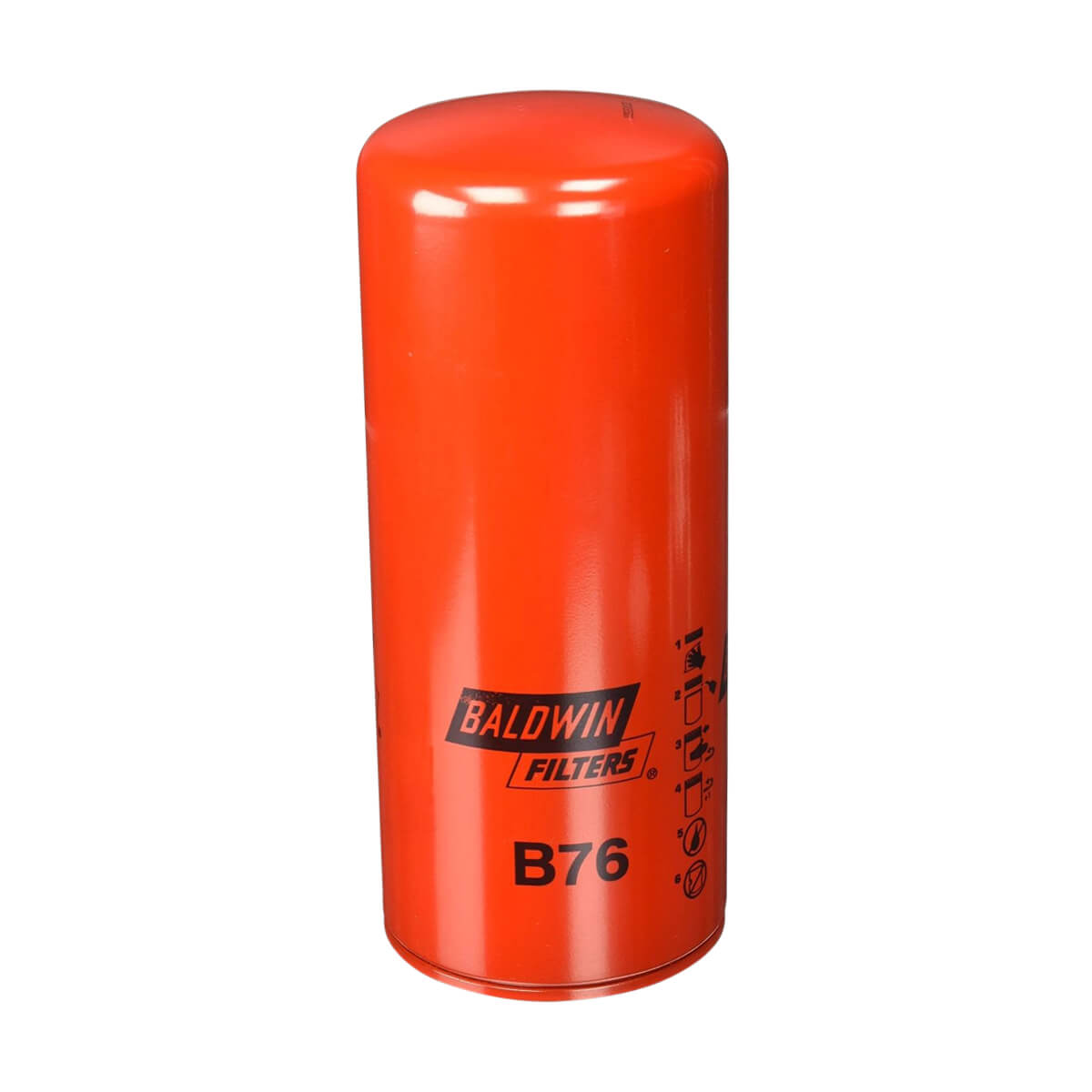 Baldwin Lube Filter B76