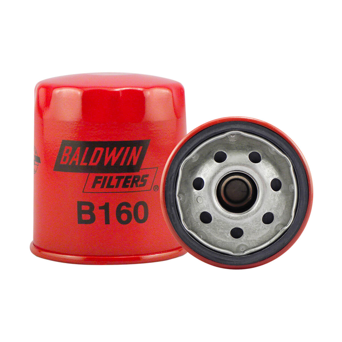 Baldwin Lube Filter B160