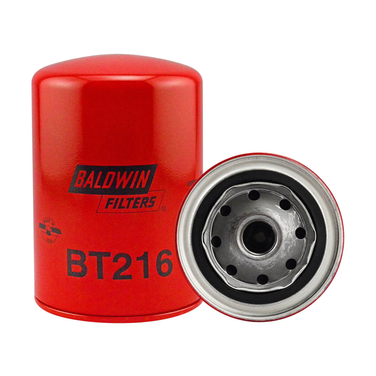 Baldwin Lube Filter BT216