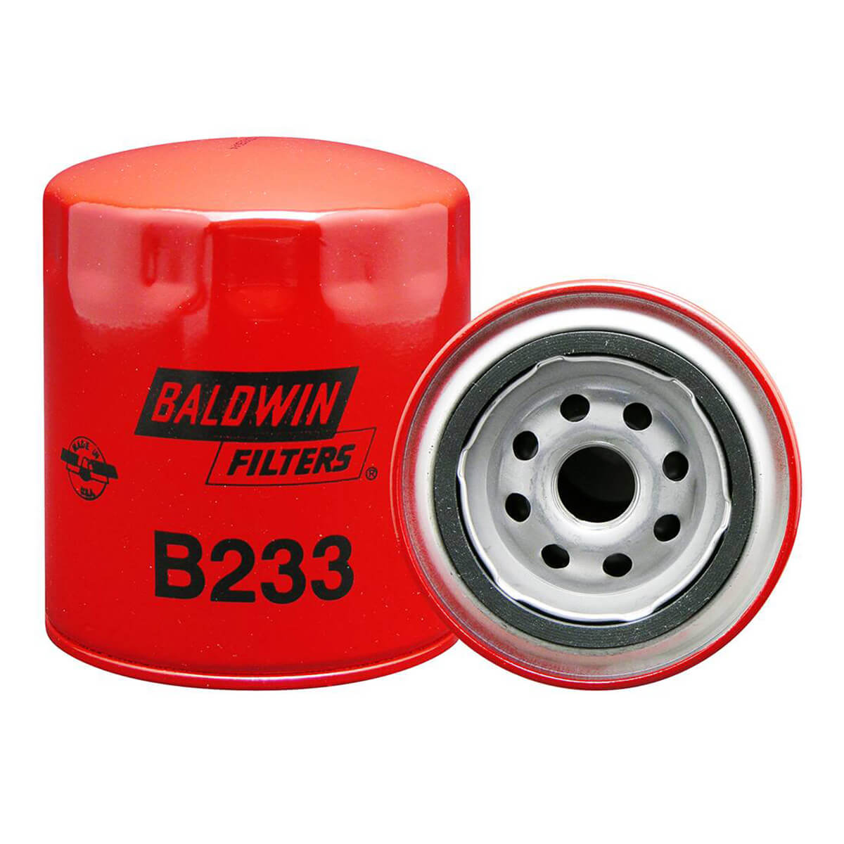 Baldwin Lube Filter B233