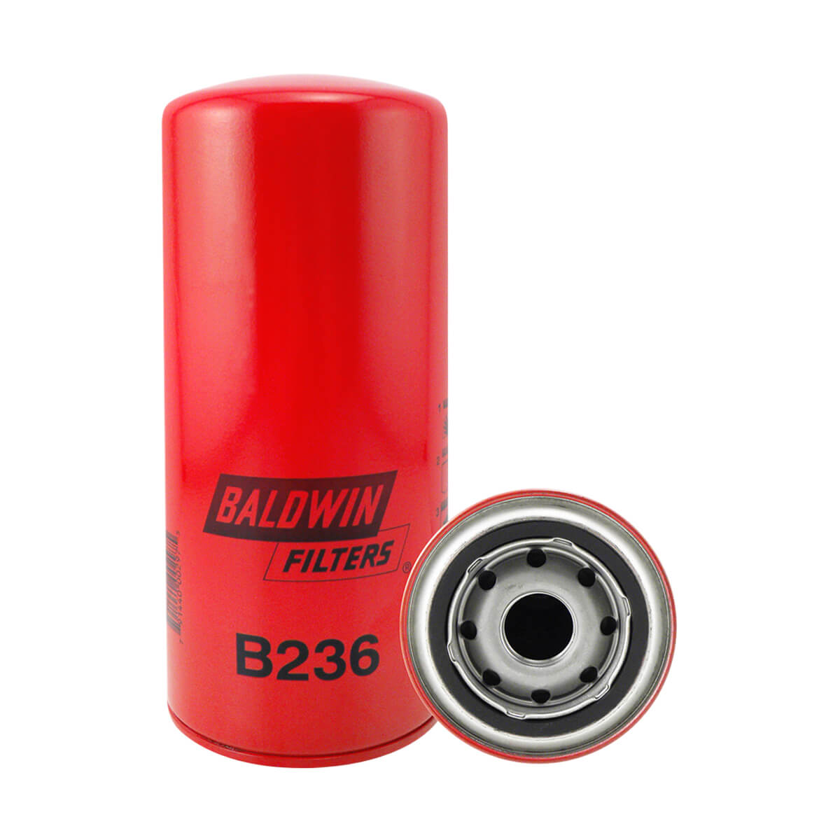 Baldwin Lube B236 Filter