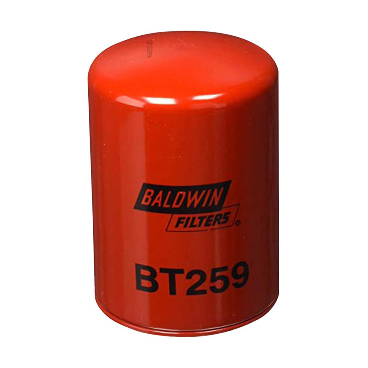 Baldwin Lube Filter BT259