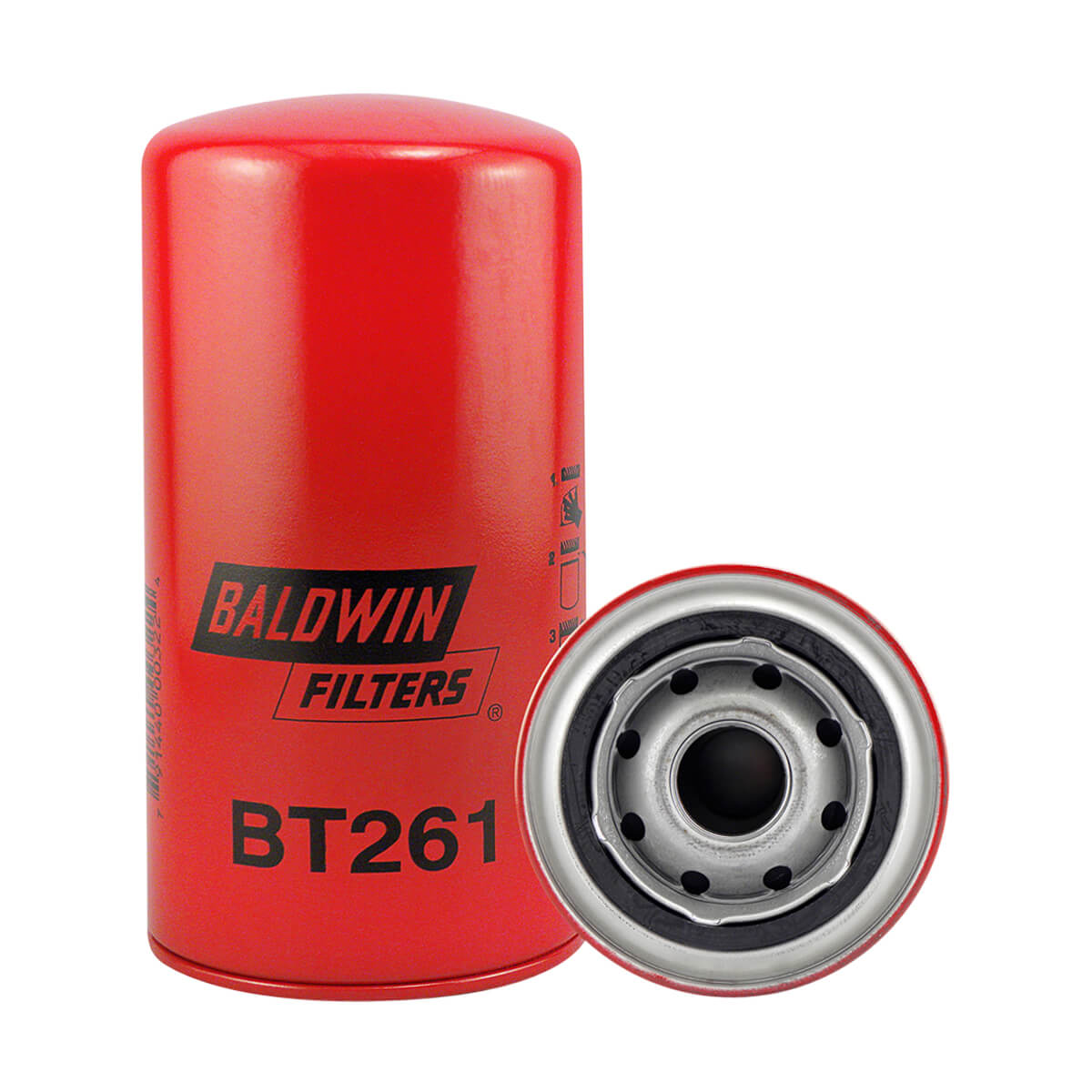 Baldwin Lube BT261 Filter