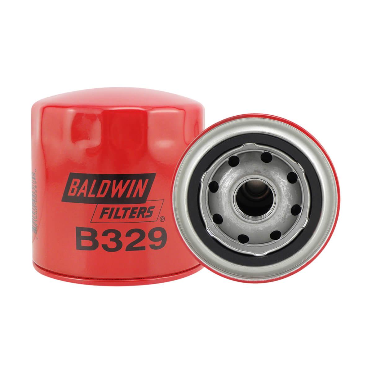 Baldwin Lube B329 Filter