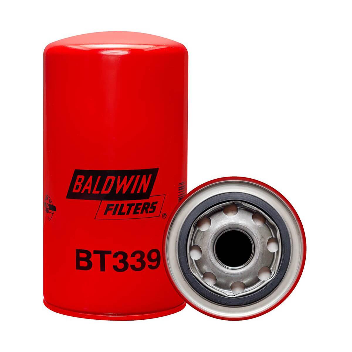 Baldwin Lube Filter BT339