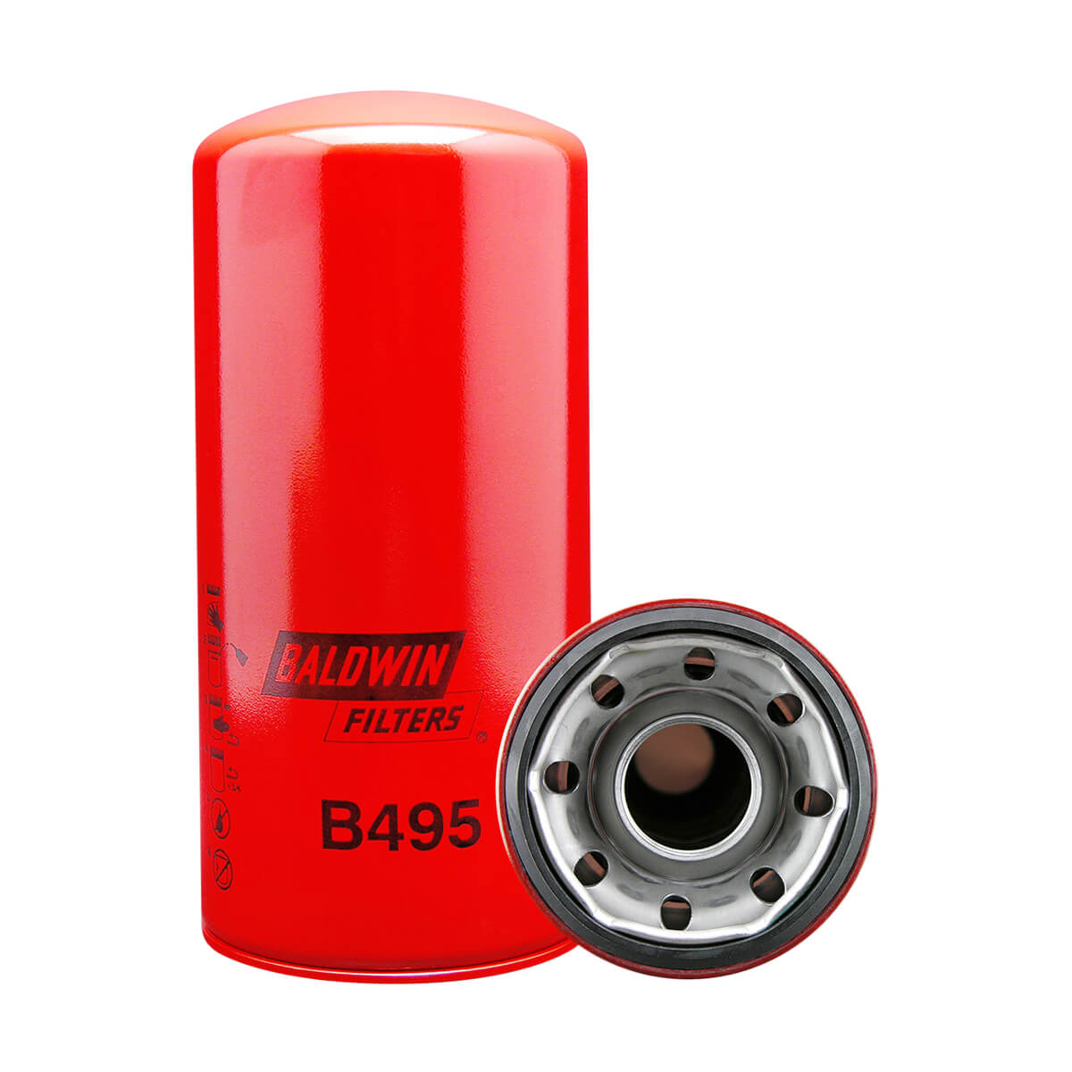 Baldwin Lube B495 Filter