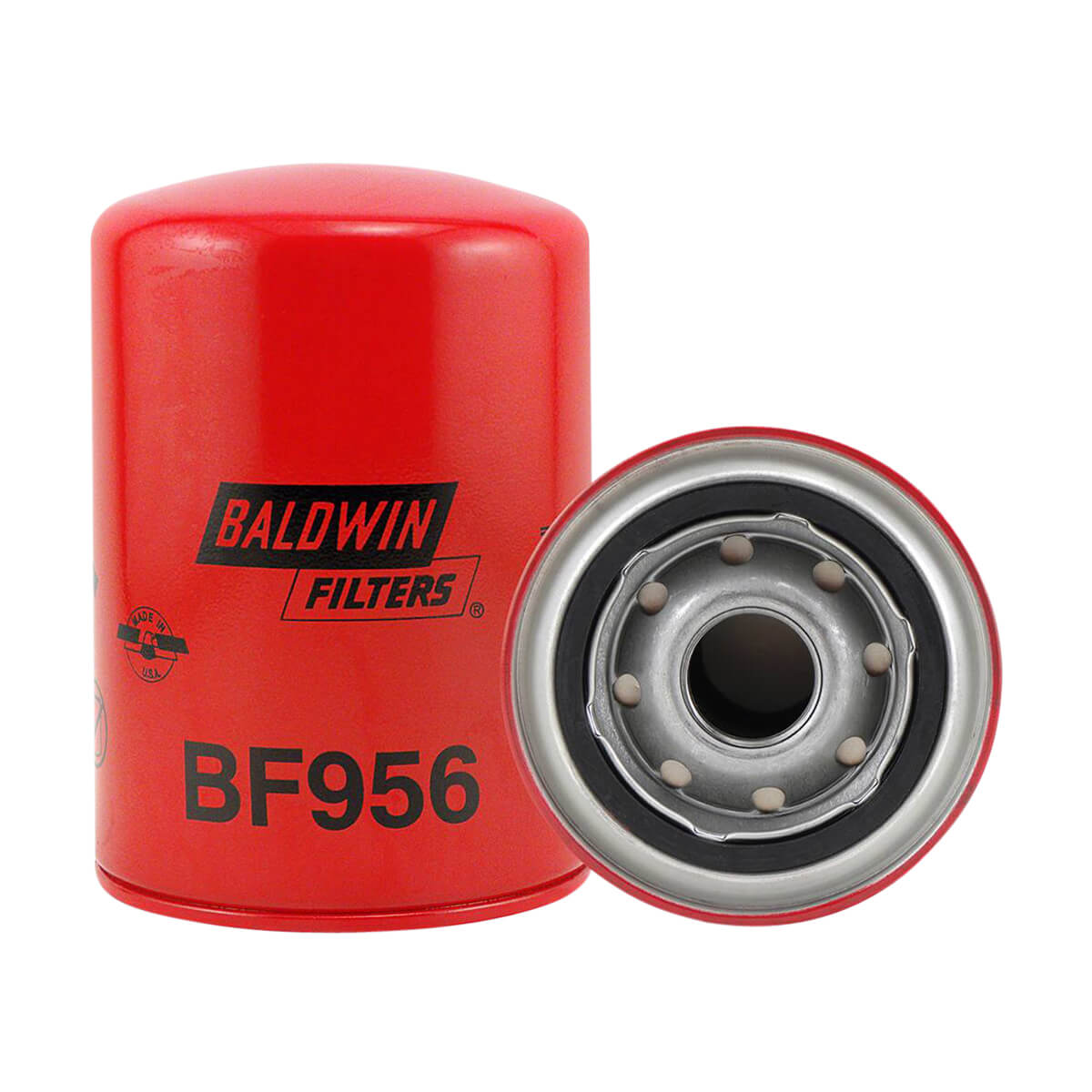 Baldwin Fuel Filter BF956