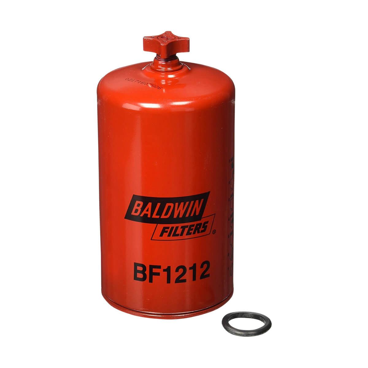 Baldwin Fuel/Water Separator BF1212