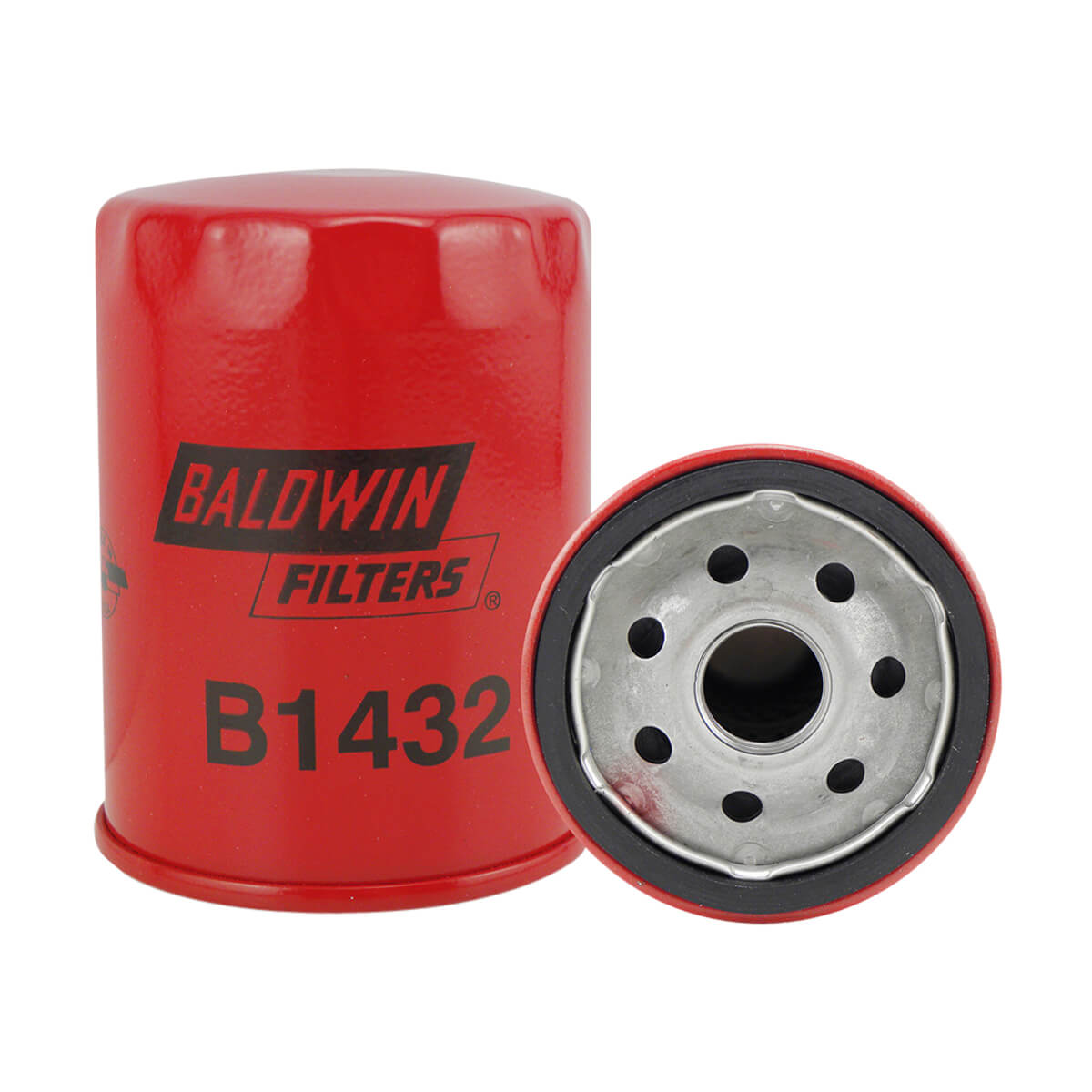 Baldwin Lube Filter B1432