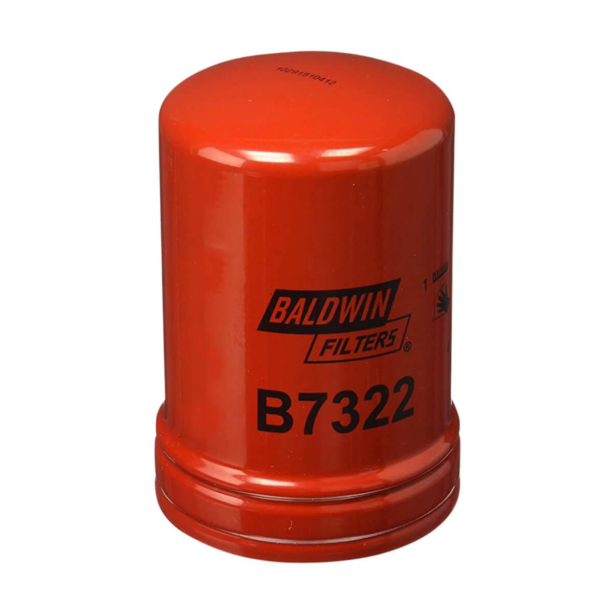 Baldwin Lube Filter B7322