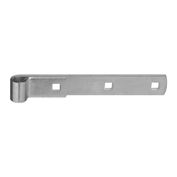 "Hinge Strap  - 8"" - (SWL) 50 lb. - use 1/2"" hooks"