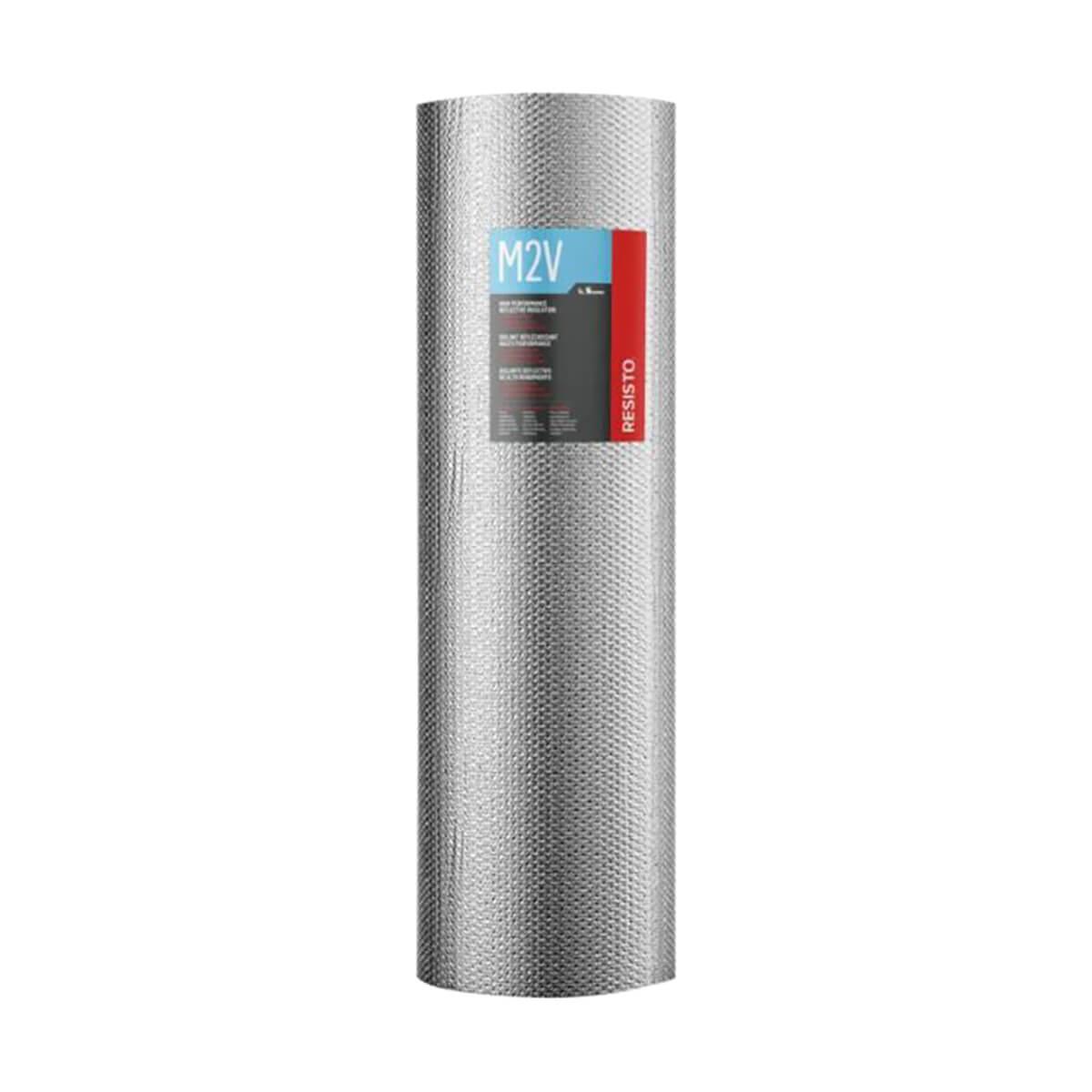 "Ayr-foil Reflective Insulation - 48"" X 125'"