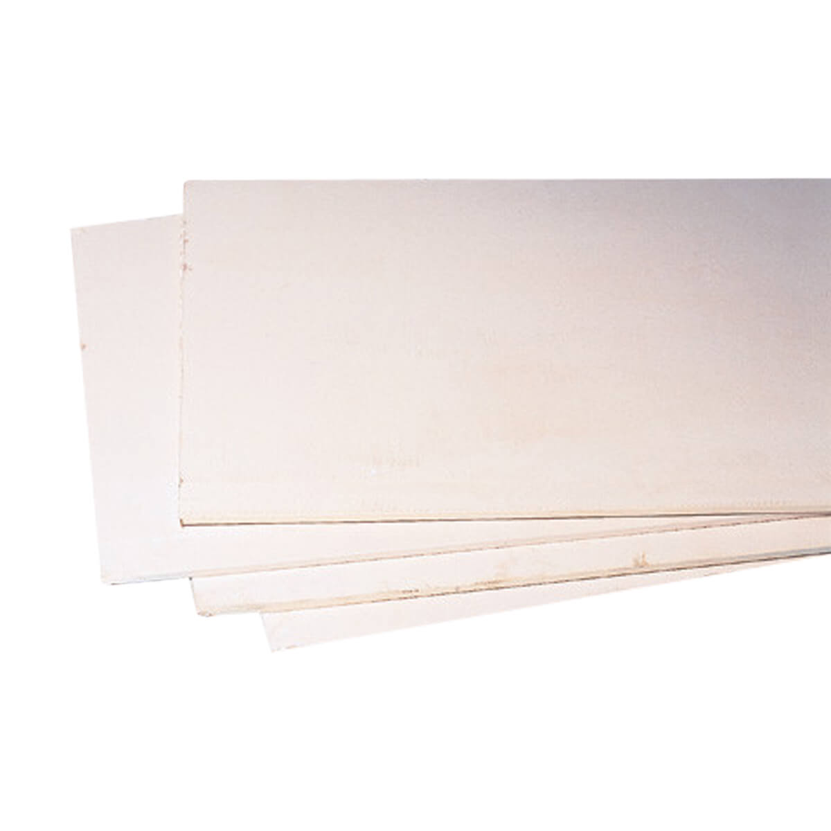 Standard Drywall - 4-ft x 8-ft 1/2-in sheet