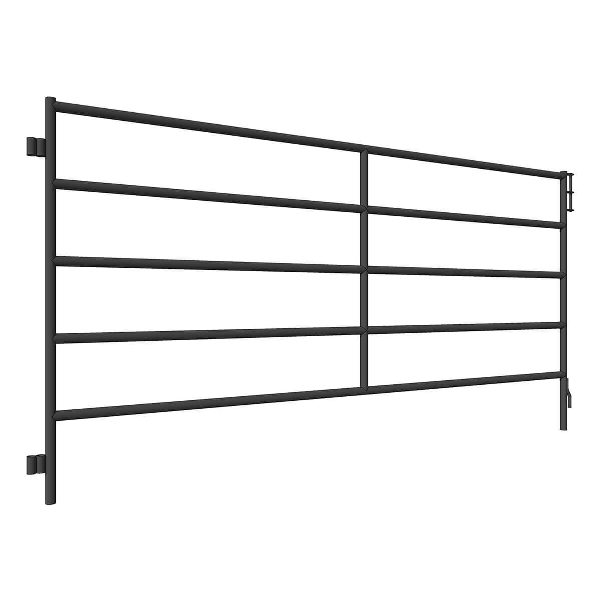 Lemsco Panel - 10-ft