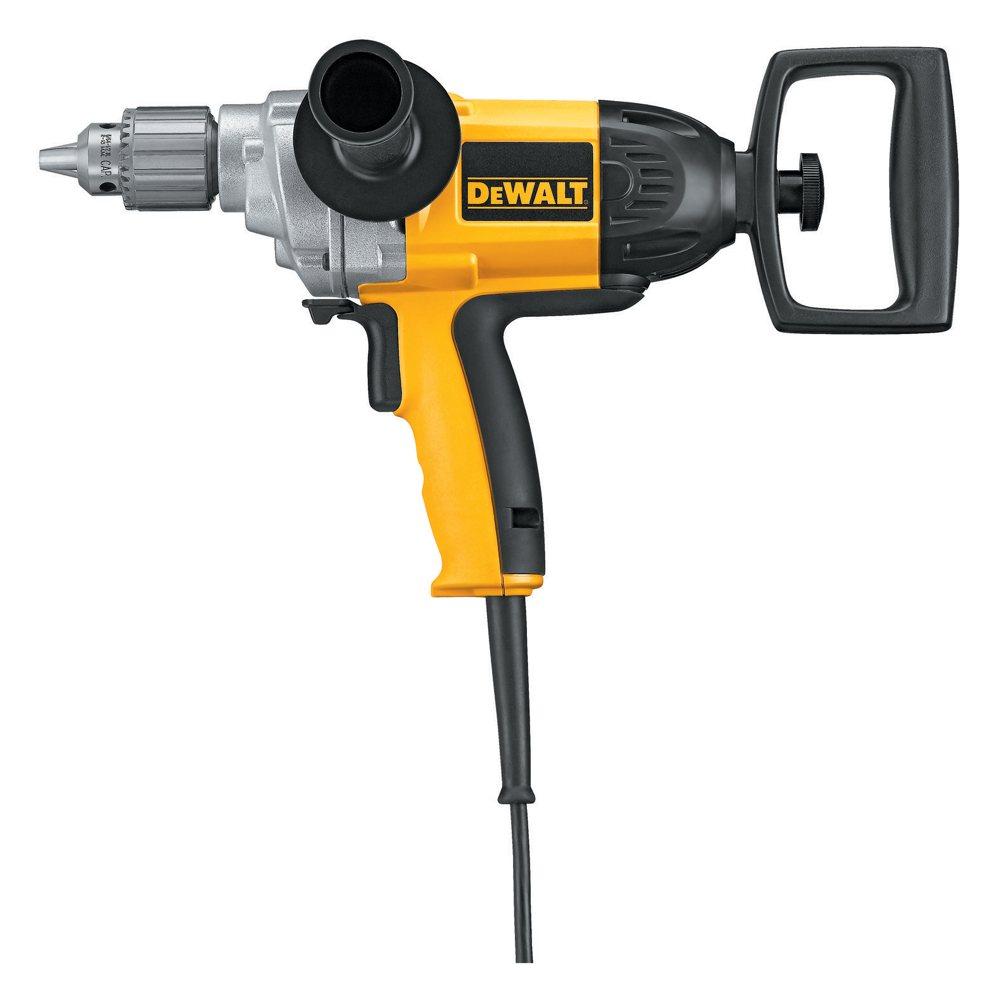 """1/2"""" DEWALT DW130V Spade Handle Drill"""