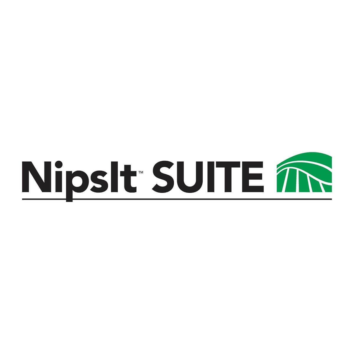 NIPSIT SUITE 100L