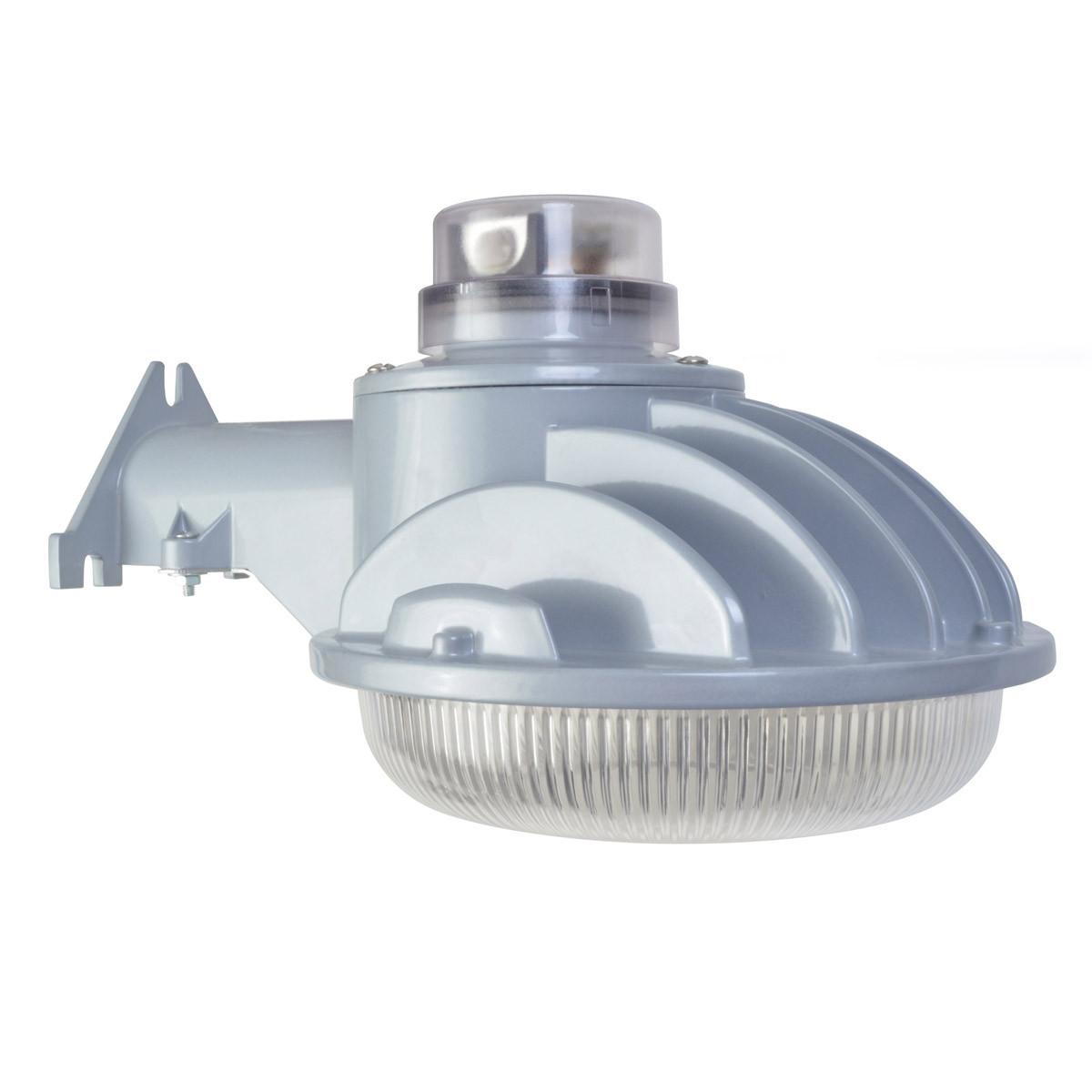 LED Dusk-to-Dawn Yard Light