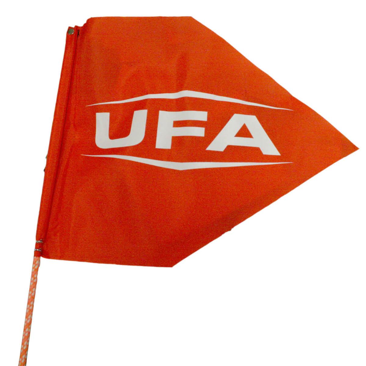 UFA Flag Whip