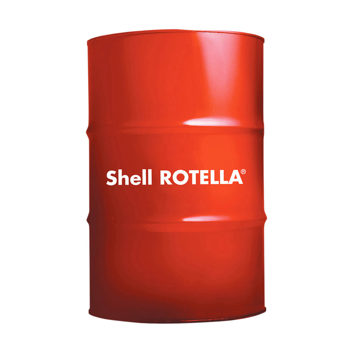 Shell Rotella T6 Triple Protection Synthetic 5W-40 - 208L