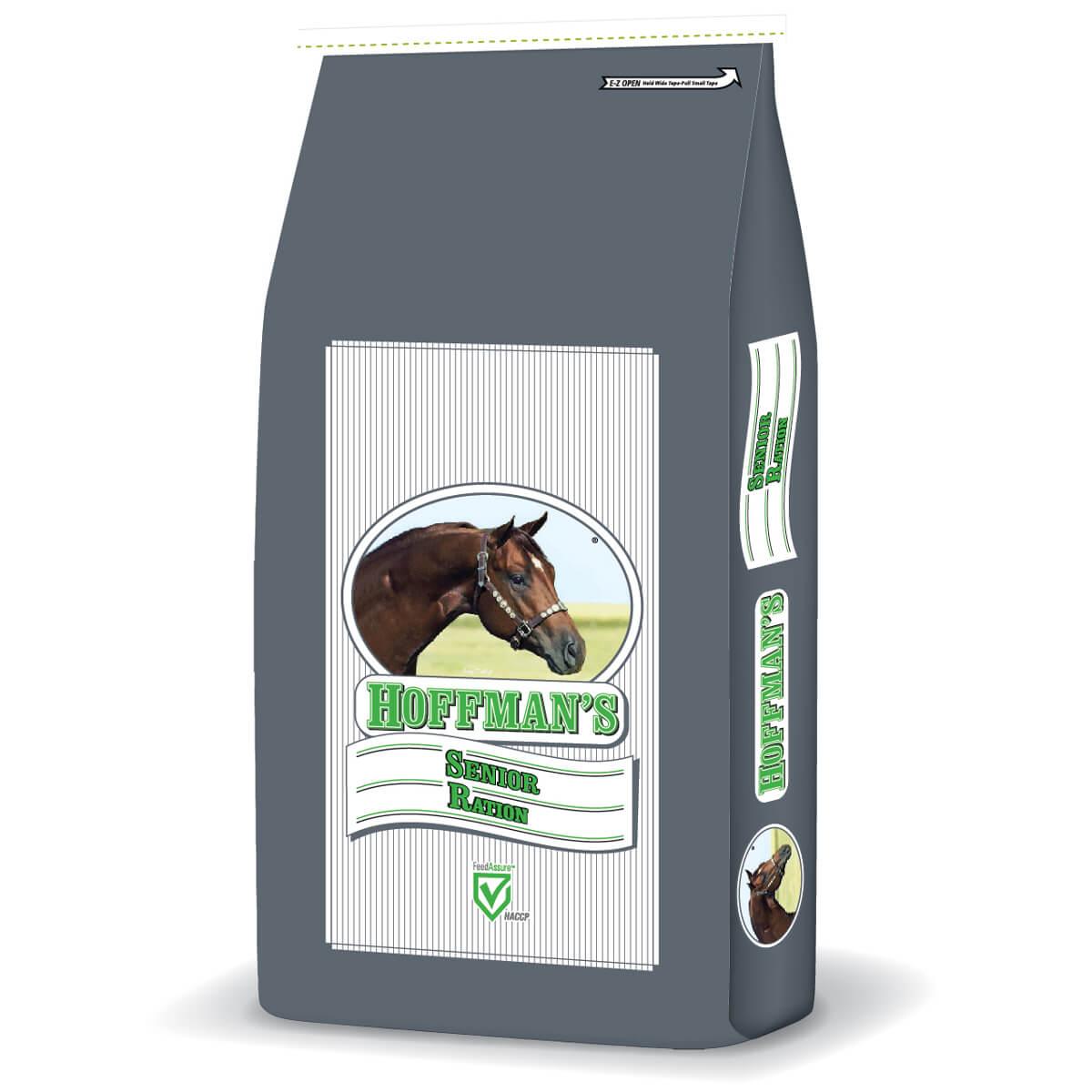 Hoffman's Senior Horse Ration  - 20 kg