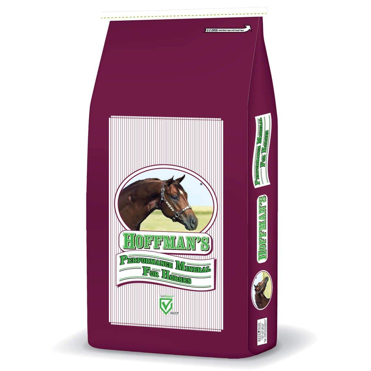 Hoffman's Performance Mineral  - 8 kg