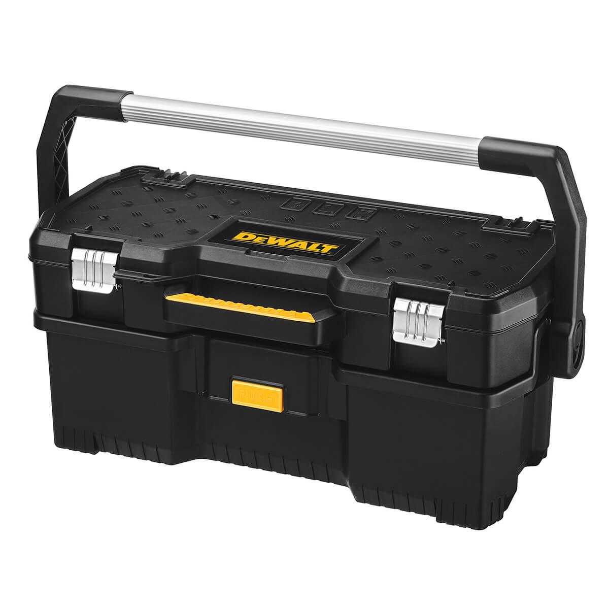 DEWALT 24-in Tool Box