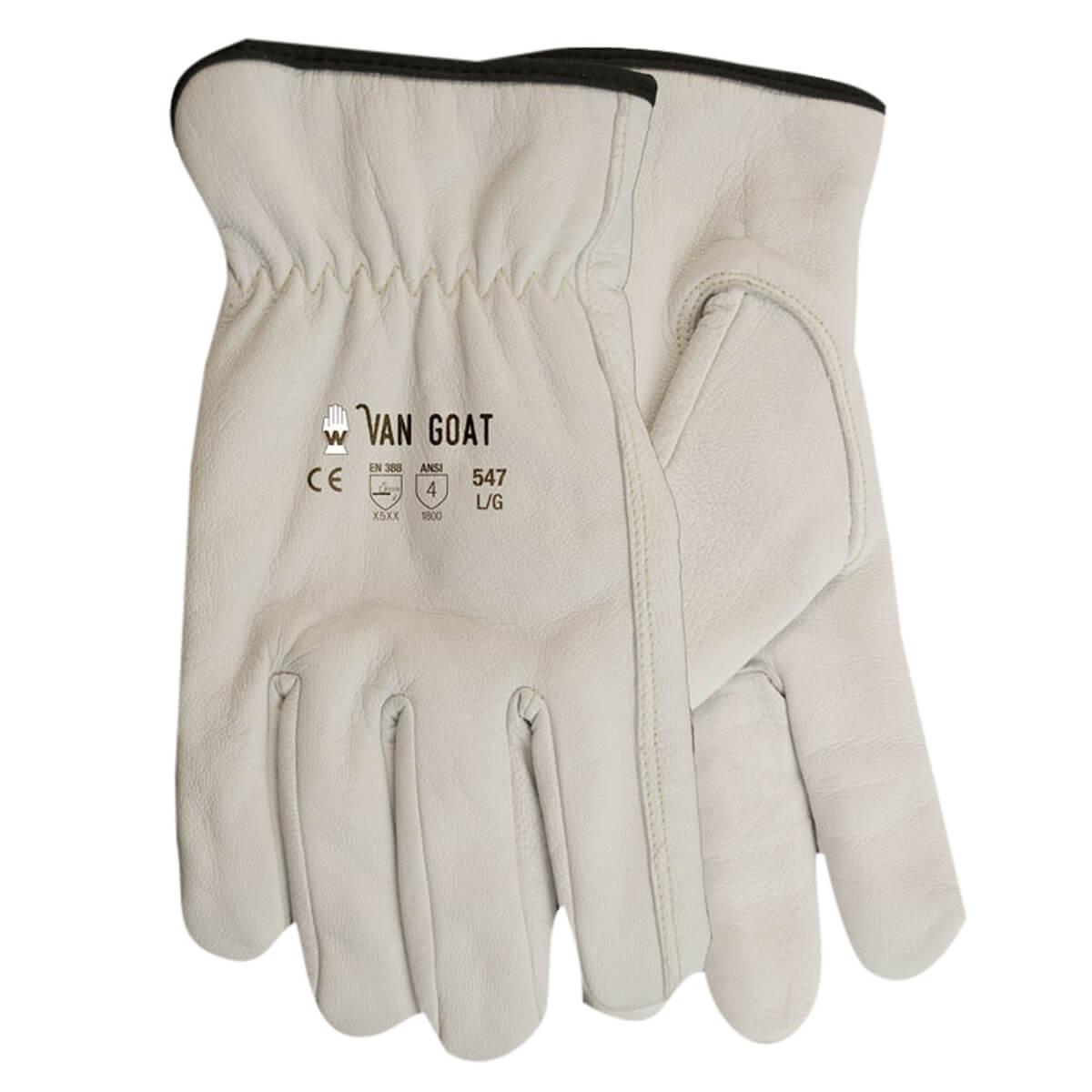 Van Goat Gloves