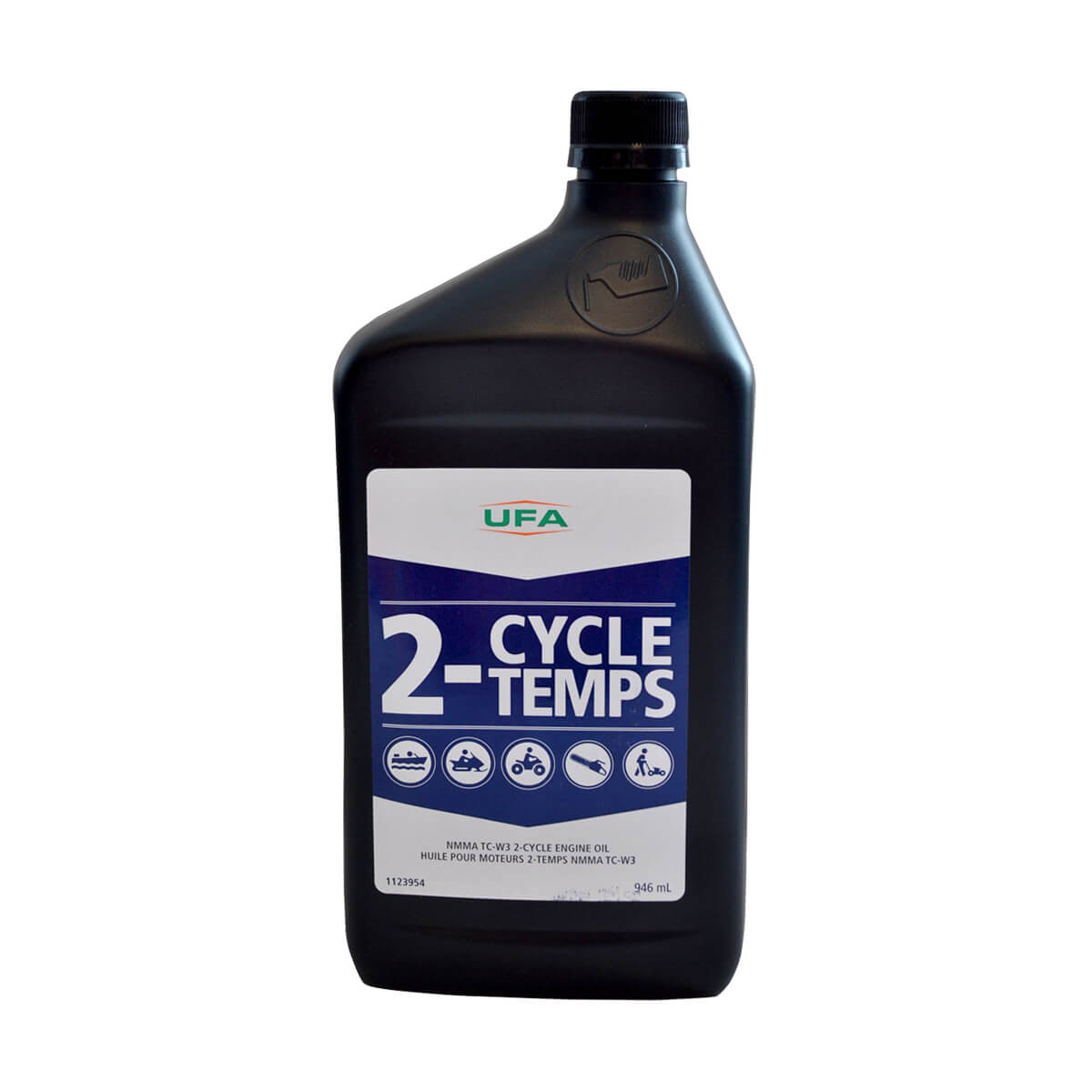 UFA 2-Cycle Engine Oil  - 946 ml