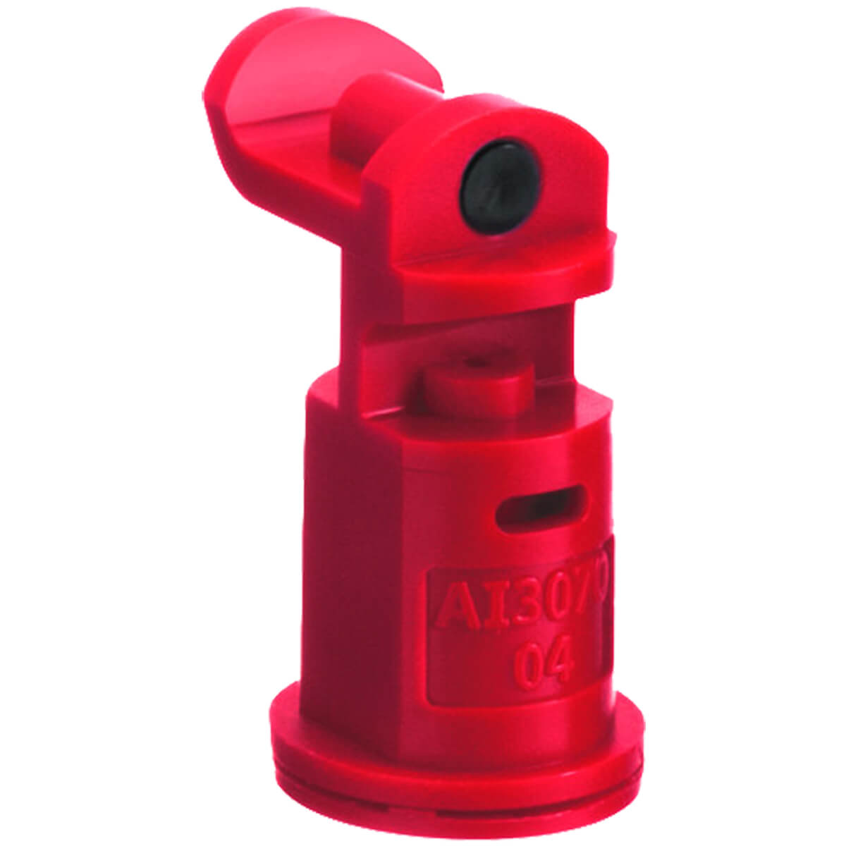 Air Induction Dual Pattern Flat Spray Tip Nozzle 04VP - 4 pack